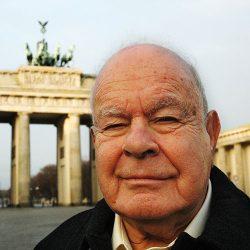 Churchill's German Army