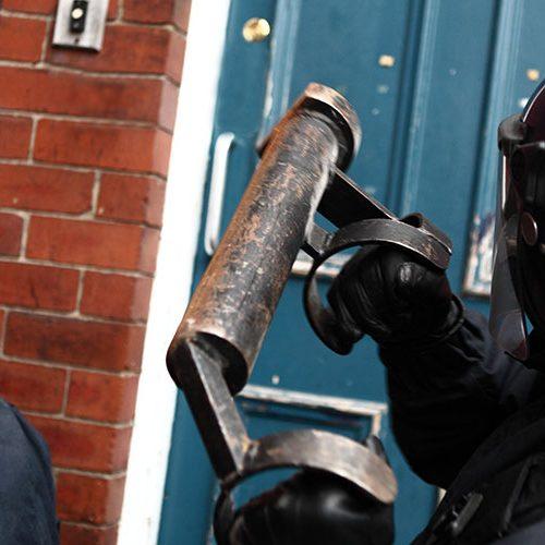 Britain's Toughest Cops